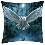 Awaken Your Magic Light Up Cushion