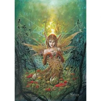 The Cobweb Fairy Card