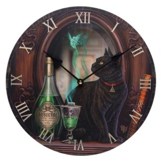 Absinthe Clock