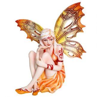 Firebell Fairy Figurine