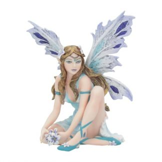Melody Fairy Figurine