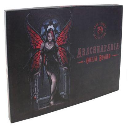 Aracnafaria Spirit Board box