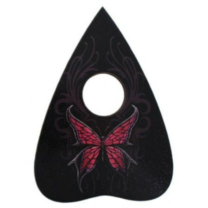Aracnafaria Spirit Board planchette