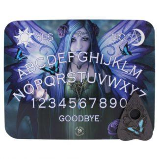 Mystic Aura Spirit Board