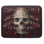 Oriental Skull Spirit Board