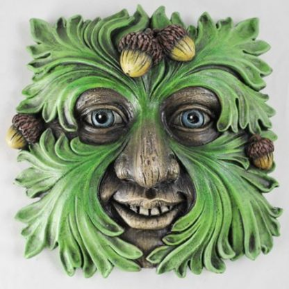 Forest King Tree Ent Plaque