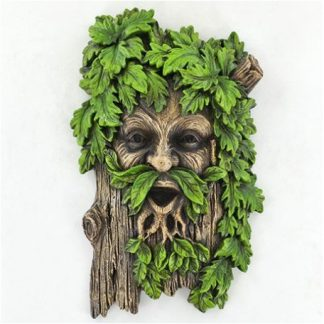 Merlin Tree Ent Plaque