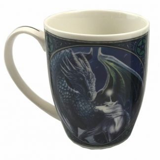 Protector of Magick Mug
