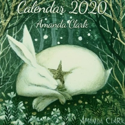 Amanda Clark Calendar 2020