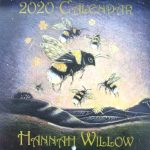 Hannah Willow Calendar 2020