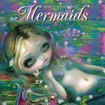Mermaids Calendar 2020