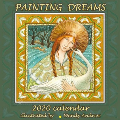 Painting Dreams Calendar 2020