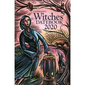 Witches Datebook 2020