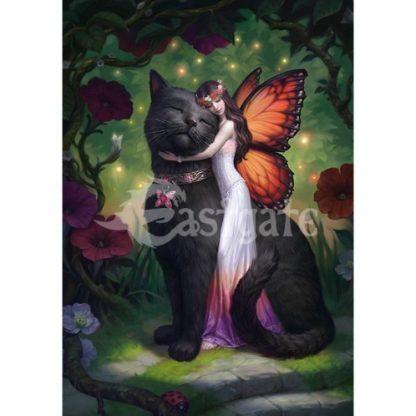 Fairy Friend Card
