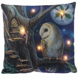 Fairy Tales Light Up Cushion