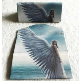 Spirit Guide Glasses Case