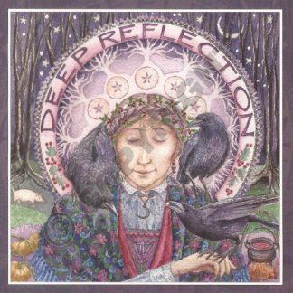 Deep Reflection Card