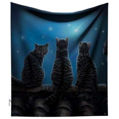 Wish Upon A Star Throw