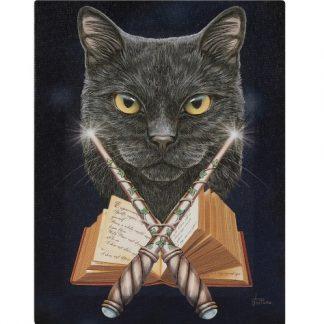 Magick Maker Canvas Picture