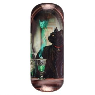 Absinthe Glasses Case