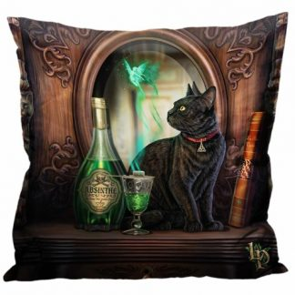 Absinthe Cushion