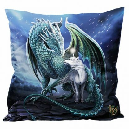 Protector of Magick Cushion