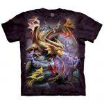Dragon Clan T Shirt