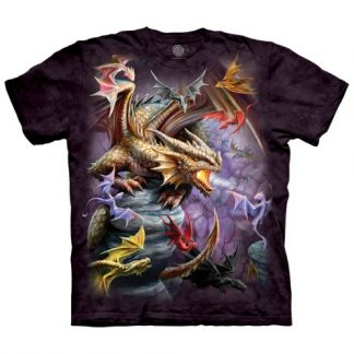Dragon Clan T Shirt