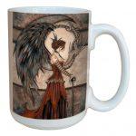 Court of the Dragon Mug