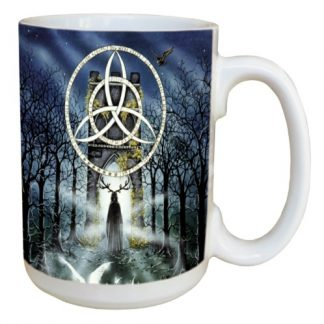 Song of Amheirgin Mug