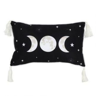 Triple Moon Cushion