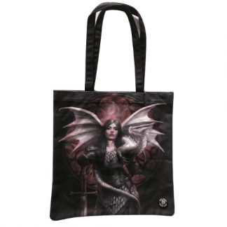 Valour Tote Bag