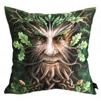 Oak King Cushion