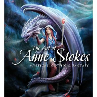 The Art of Anne Stokes Book
