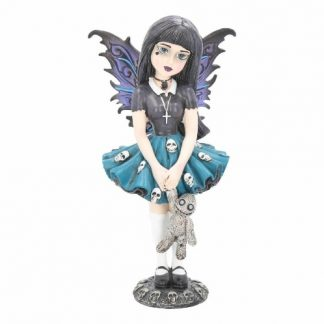 Noire Fairy Figurine