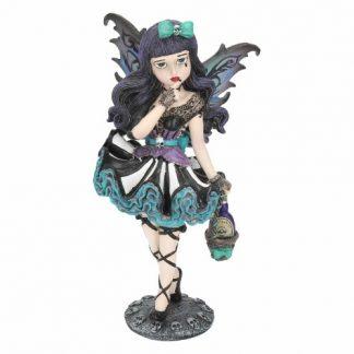 Adeline Fairy Figurine