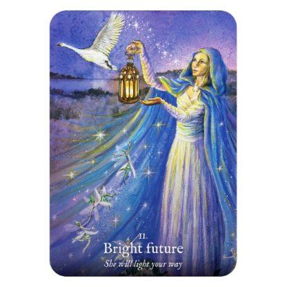 Goddess Dream Oracle