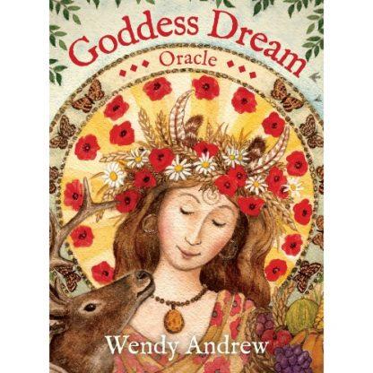 Goddess Dream Oracle box