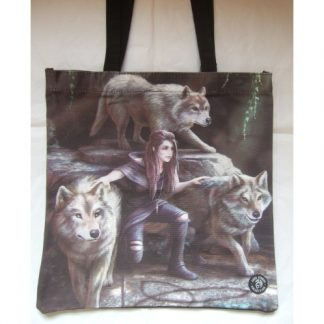 Power of Three Tote Bag