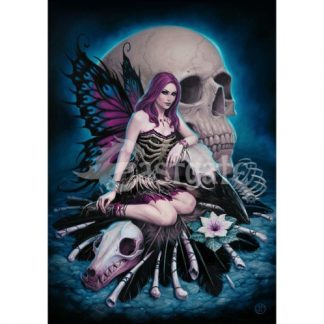 Bone Fairy Card