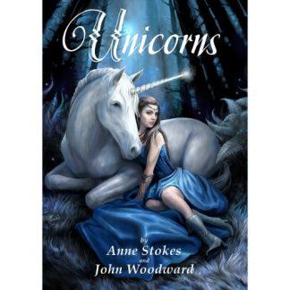 Unicorns Book