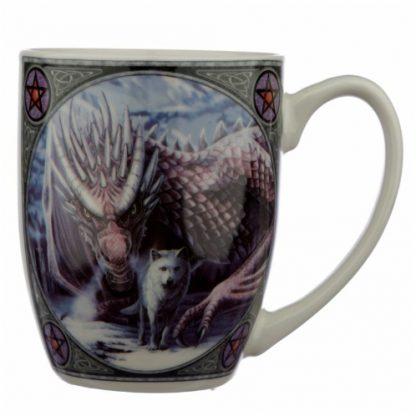 Alliance Mug