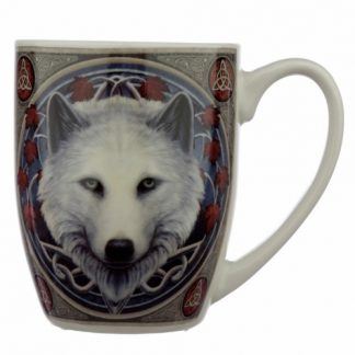 Guardian of the Fall Mug