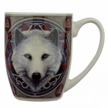 Guardian of the Fall Mug