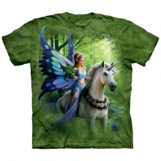 Realm of Enchantment T Shirt
