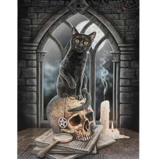 Spirits of Salem Canvas Picture