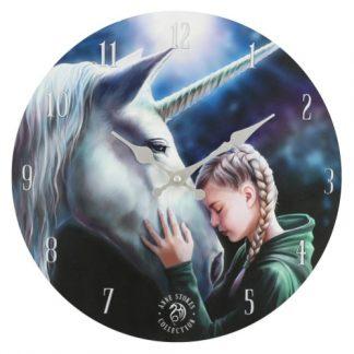 The Wish Clock