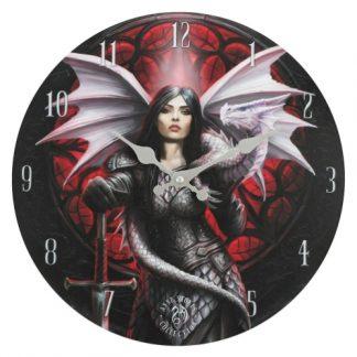 Valour Clock