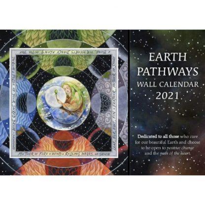 Earth Pathways Calendar 2021