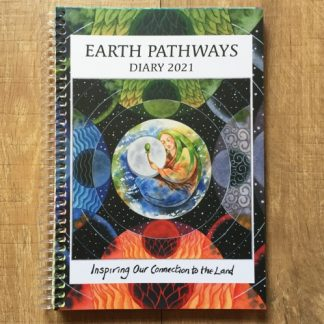Earth Pathways Diary 2021